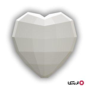قلب (مدل 2)