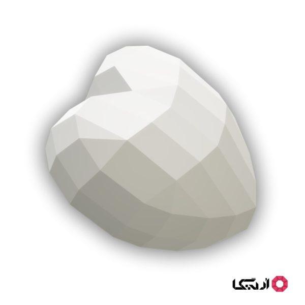 قلب (مدل 6)