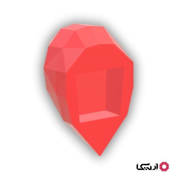 قلب (مدل جعبه)