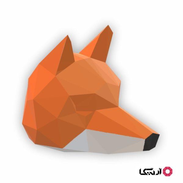 ماسک روباه