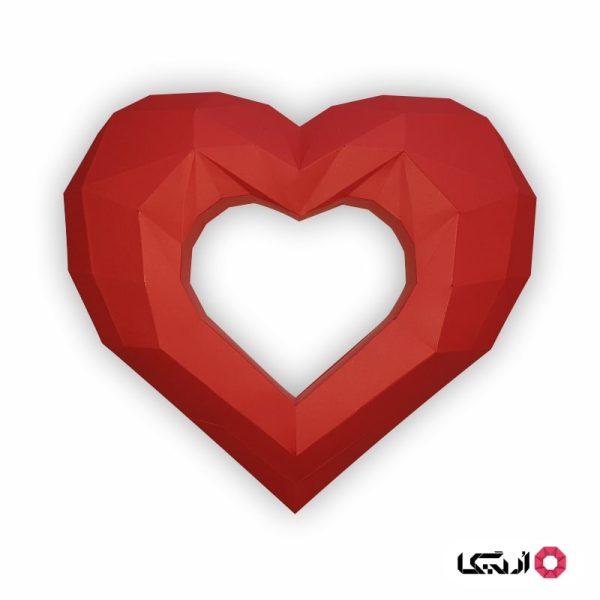 قلب اریگا