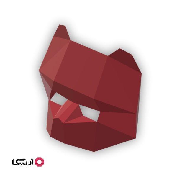 ماسک خرس