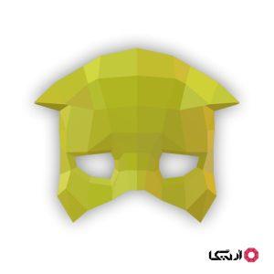 ماسک صورت شلی