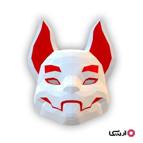 ماسک صورت کیتسون