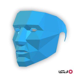 ماسک صورت نقاب
