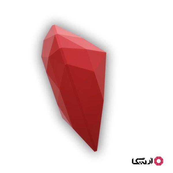قلب الماس
