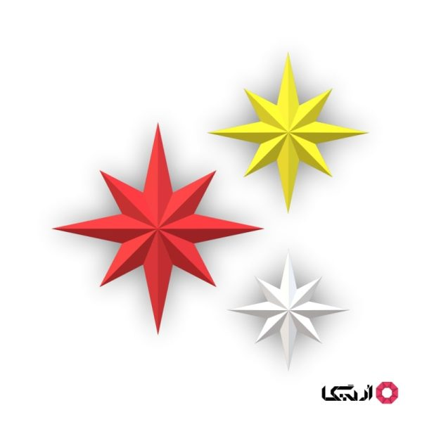 ستاره مدل 1